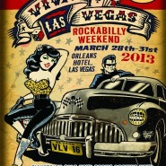 Viva Las Vegas for Easter